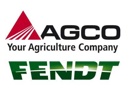 Logo der Firma Fendt als Referenz für Neueder Maschinenbau